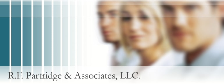 R.F. Partridge & Associates, Inc